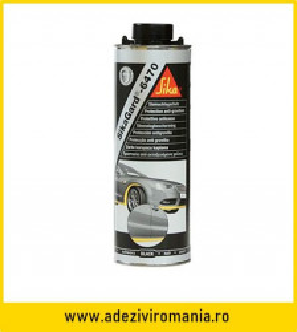 Sikagard 6470 isonorizant negru 1 litru