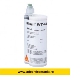 Sikasil WT 485 adeziv structural bicomponent