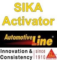 Sika Aktivator pentru diferite suprafete sintetice de tip plastic PVC 250 ml