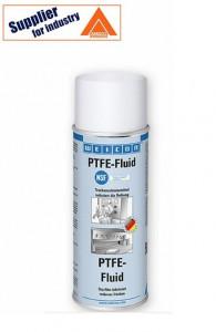 Spray tehnic Weicon PTFE-Fluid 400ml lubrifiant uscat, puternic, antiaderent
