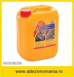 ApaStop beton Sika DM2  hidroizolatie fundatie la 30 kg