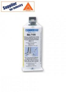 Adeziv Weicon Easy-Mix RK-7100 vascozitate inalta, rezistent la impact 50g