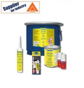 Adeziv Weicon RK-1300 bicomponent, rezistent la impact 1kg