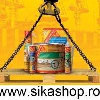 Sikagard 73 Durificator beton si suprafete poroase la 40 kg