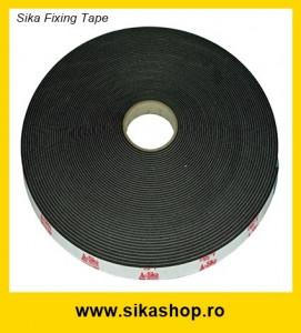 Banda dublu adeziva Sika Fixing Tape 33m X 12mm X 3mm