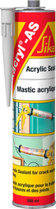 Sikacryl Sigilant acrilic Alb 300 ml
