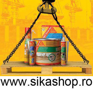 Sikaflex 11 FC Alb ambalaj 600 ml adeziv etansant