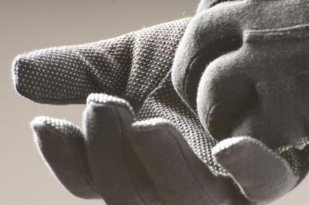 Mănuşi cusute - tricot BUSTARD