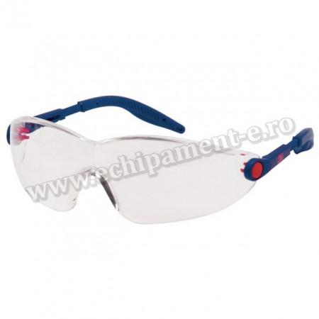 Ochelari SafetyMod protectie soare UV impact brate reglabile 3M 2740