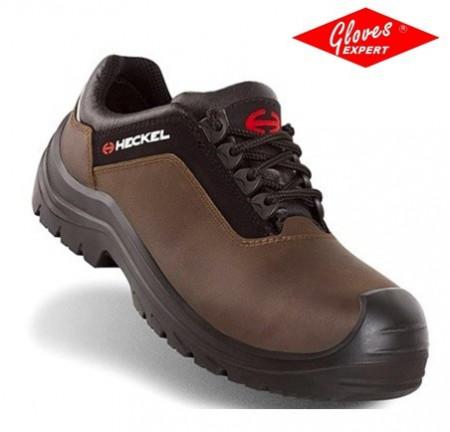 Pantofi de lucru SUXXEED OFFROAD LOW impermeabil S3 maro