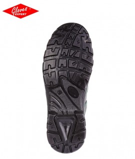 Pantofi protectie S3 din piele hidrofobizata permeabila la aburi MITO