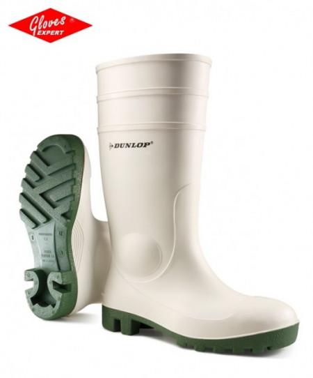 Cizme PVC Dunlop PROTOMASTOR HYGRADE (SB E FO SRA)
