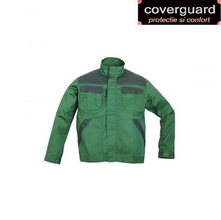 Jacheta lucru confortabila si rezistenta cu design modern TECHNICITY