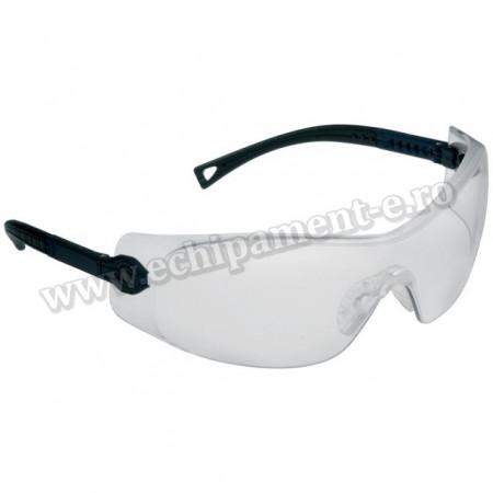 Ochelari de protectie PARALUX cu lentile policarbonat antiaburire