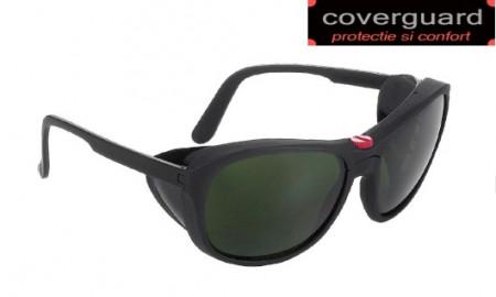 Ochelari protectie sudori cu sticla schimbabila LUXAVIS-5 - LICHIDARE