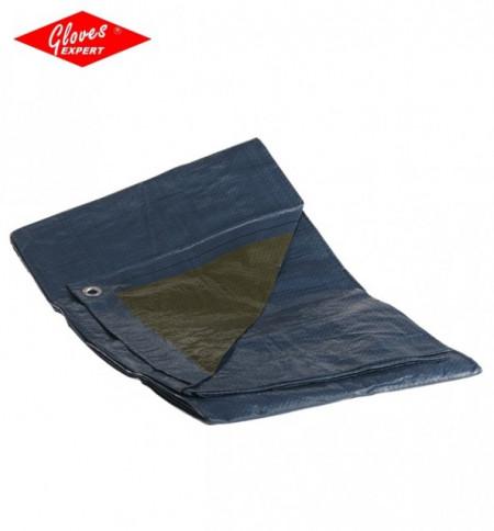 Prelate de acoperire din polietilenă 150 g/m²