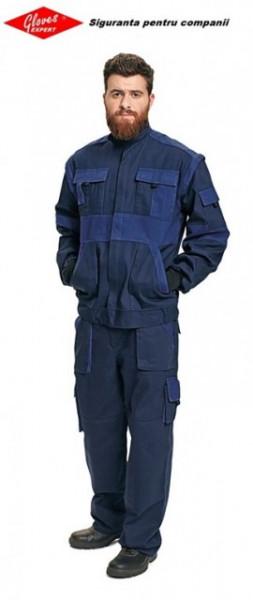Set MAX jachetă 2 în 1 + pantaloni