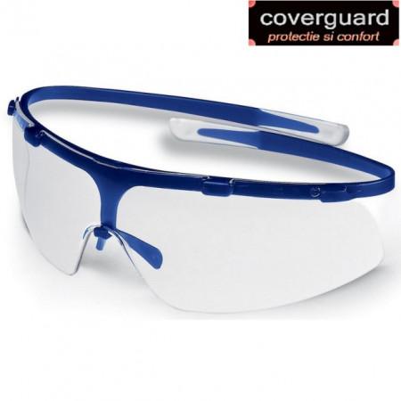 Ochelari de protectie UV ultrausor,confortabil,rezistent la zgarieturi UVEX SUPER G