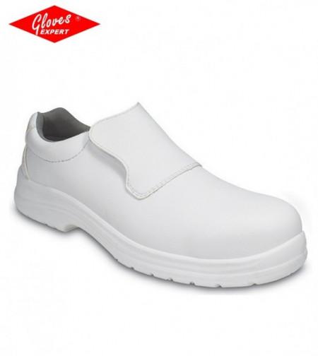 Pantofi fara siret OKENITE (S2 SRC)