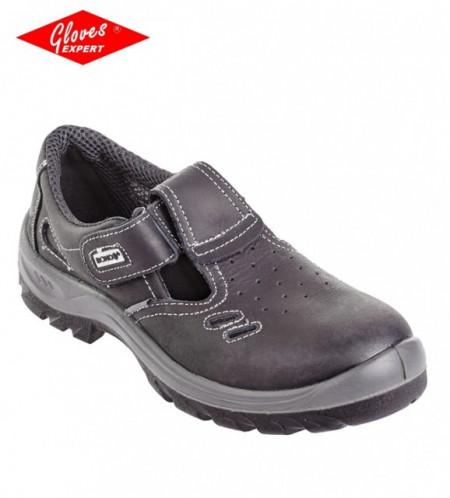 Sandale de protectie BONO S1 si BONI (01 FO SRC)