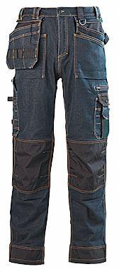 Pantaloni Bound Jeans Flexibile