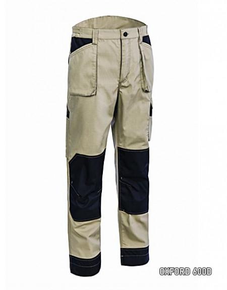 Pantaloni talie rezistenti croi stil American