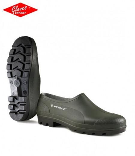 Pantofi cu talpă antiderapantă DUNLOP® WELLIE