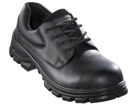 Pantofi de protectie S3 AVENTURINE din piele neted