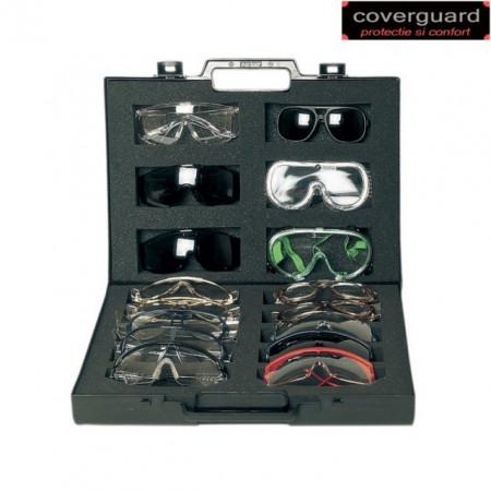 Geanta de prezentare produse Lux Optical