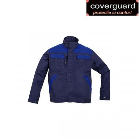 Jacheta de lucru rezistenta din bumbac 100% design modern COMMANDER