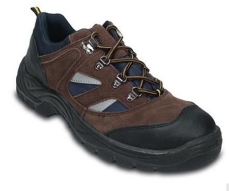 Pantofi de protectie COPPER S1P