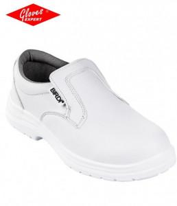 Pantofi protectie BIRDI (O2 FO SRC)  recomandată în domeniul sănătăţii sau al industriei alimentare