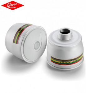Cartuşe de filtru Eurofilter Din A2B2E2K2-Hg-P3R