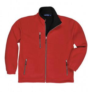 Jacheta de iarna CityRed polar
