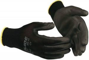 Manusi de protectie GUIDE 525 negru