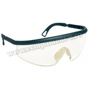 Ochelari de protectie FIXLUX cu lentile din policarbonat, antizgariere cu start UV400