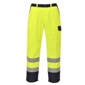 Pantaloni Hi-Vis Bizflame Pro