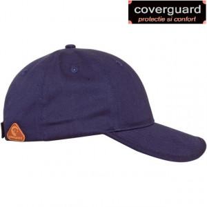 Sapcă de baseball Coverguard®, material de bază bumbac 100%, gros