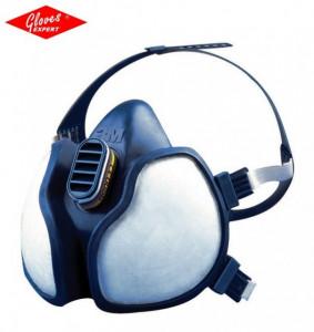 Semimască cu filtru COMBINATE 3M™ 4000