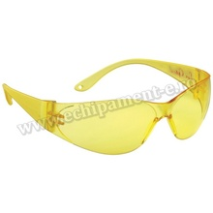 Ochelari de protectie POKELUX cu lentile antiaburire