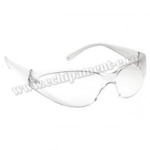 Ochelari de protectie AIRLUX cu lentile antiaburire indelungata