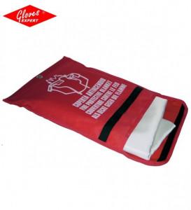 Pătură specială antiincendiu