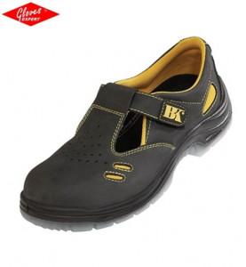 BLACK KNIGHT sandale S1