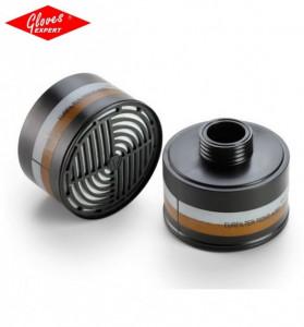 Cartuşe de filtru Eurofilter Din A2B2