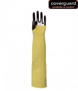 Manseta de protectie la taiere 45cm, din fir Kevlar