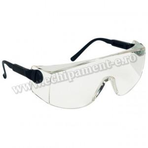 Ochelari de protectie cu lentile policarbonat intarit VERILUX