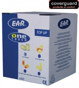 Cutie de rezervă EAR Classic 30151, cu 500 perechi de antifoane interne