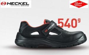 Sandale cu protectie FOCUS S1