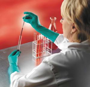 Indisponibil Mănuşi de unică folosinţă din 100% nitril fără aditivi