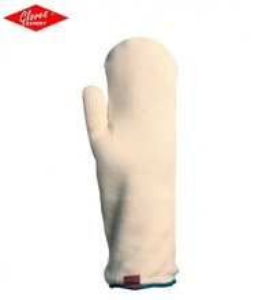 Manusi Protectie Nomex termice antitaiere cu un singur deget 4690